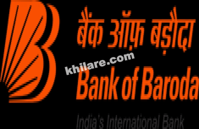 427 Specialist Officer Posts - Bank of Baroda Recruitment 2017