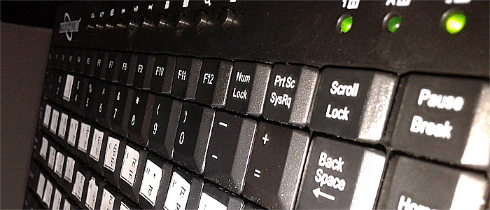 7 Ways to care your keyboard