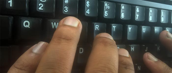 10 most interesting ways to increase your Typing speed