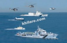 JOIN INDIAN COAST GUARD-2020
