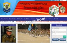 HP Police Recruitment Constable In CTS